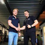 Partnerschap met Van der Linden Fysiotherapie